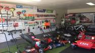 Lawn Mower, Outdoor equipment Sales and Service Business for Sale Gippsland