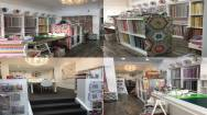 SOLD - Fabric, Haberdashery and Craft Retail Business for Sale