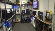 Online 3D Printing Supplies and Services Business for Sale
