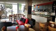 Modern 5 day Cafe for sale