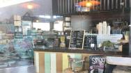 Coffee shop surf coast lifestyle and make money