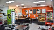 Cafe Grocery Catering Business For Sale