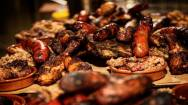 BBQ Grill Restaurant For Sale