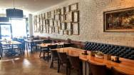 Busy Pizza Restaurant And Wine Bar Business For Sale