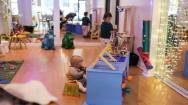 Child friendly Cafe business for sale under management