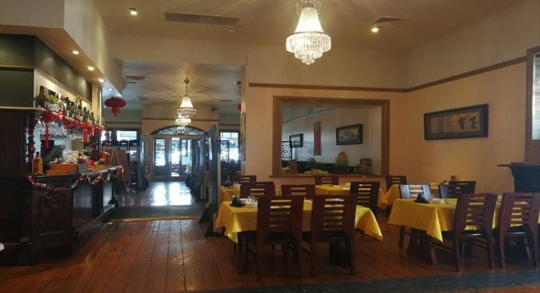 Chinese/Asian Restaurant and Takeaway Business for Sale Warrnambool