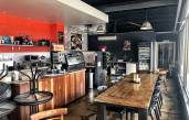 Weekday Breakfast & Lunch Cafe Business For Sale