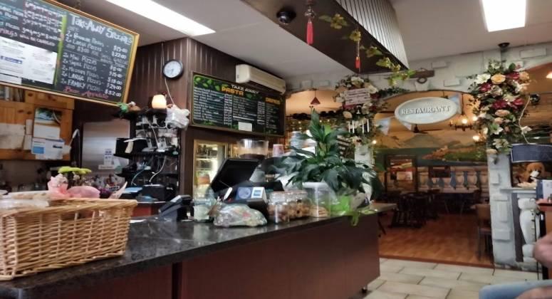 Long established Pizza Pasta Restaurant Business For Sale Pakenham