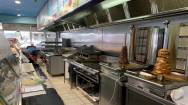 Fast Food Restaurant and Takeaway Business For Sale Port Melbourne