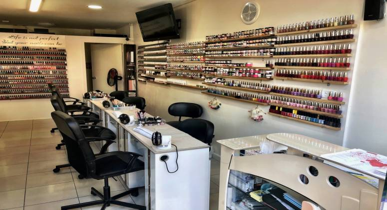 Nail And Beauty Salon Business For Sale Prahran