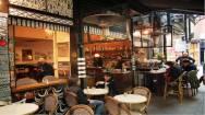 Under Management Cafe In The Block Arcade