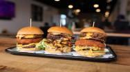 Under Management Burger, Hot Dog Restaurant Business For Sale