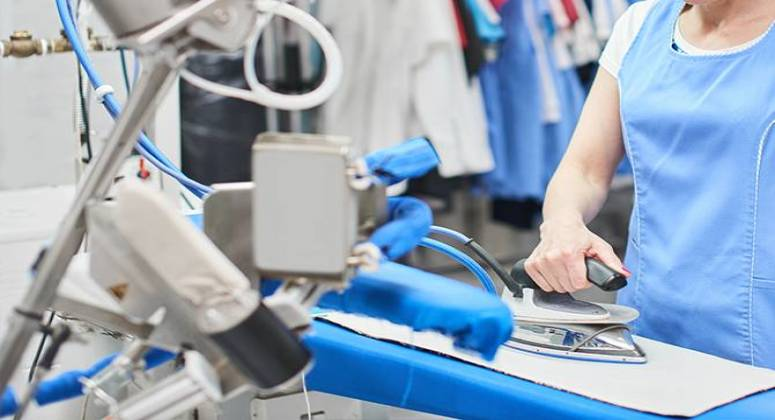 Laundry and Dry Cleaning Business for Sale Dandenong