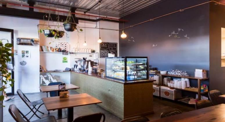 Cafe Business For Sale Preston