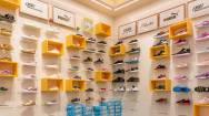 Retail Children's Footwear Business For Sale
