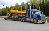 Towing Services and Transport Business For Sale