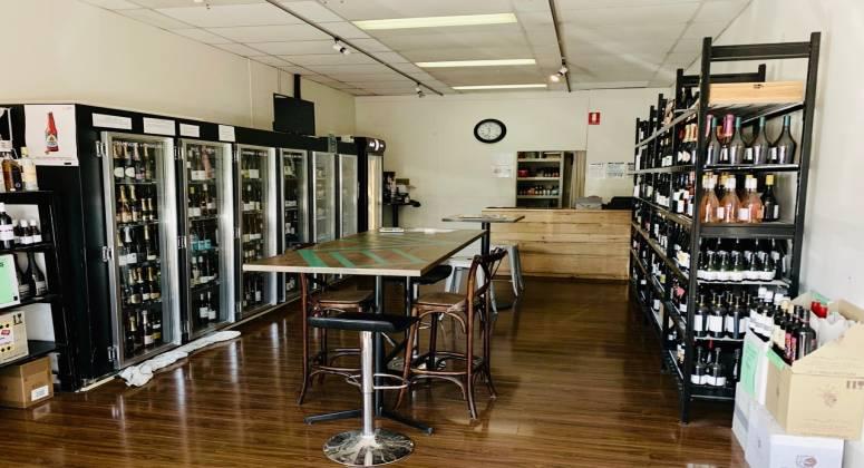 Wine Shop / Liquor Business For Sale North West
