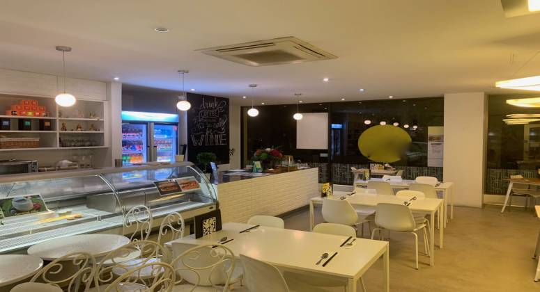 Under Management Asian Cafe and Restaurant Business for Sale