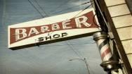 Old-Fashioned Barber Shop Business For Sale Ringwood
