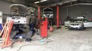 Automotive Service Centre Plus Car Wash Business For Sale