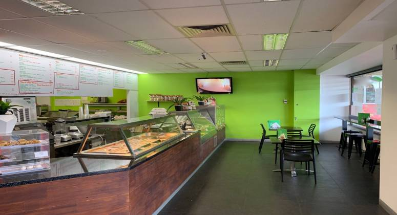 Cafe and Takeaway Business For Sale Mornington Peninsula