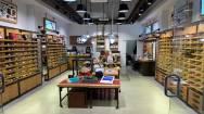MUJOSH Fashion Eyewear Retail Brand Business For Sale