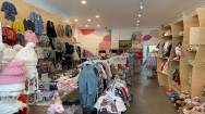 Retail Childrens Clothing & Accessories Business For Sale Camberwell