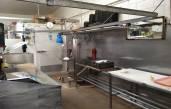 Butcher shop for sale with excellent set up Mornington Peninsula