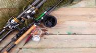 Fishing and Camping Retail and Online Business for Sale