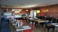 Cafe Restaurant Pizzeria Business for Sale with low rent