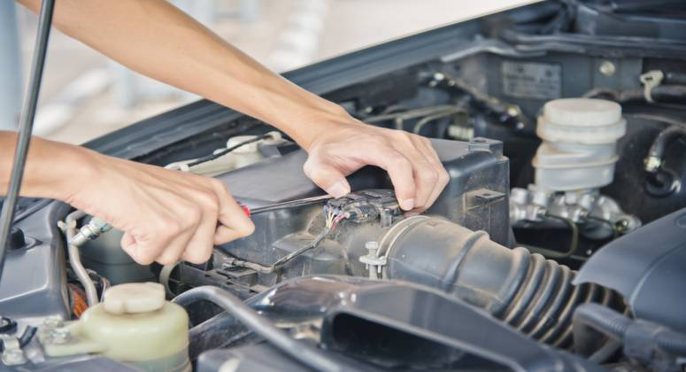 Under Management Automotive Repair Workshop Business For Sale Geelong