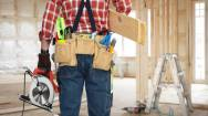 Building Repair and Maintenance Services Business for Sale