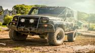 4WD Parts and Accessories Retail and Workshop Business For Sale
