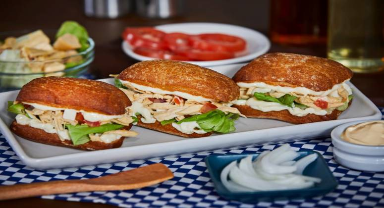 Sandwich, Grill and Takeaway Business for Sale in the North West