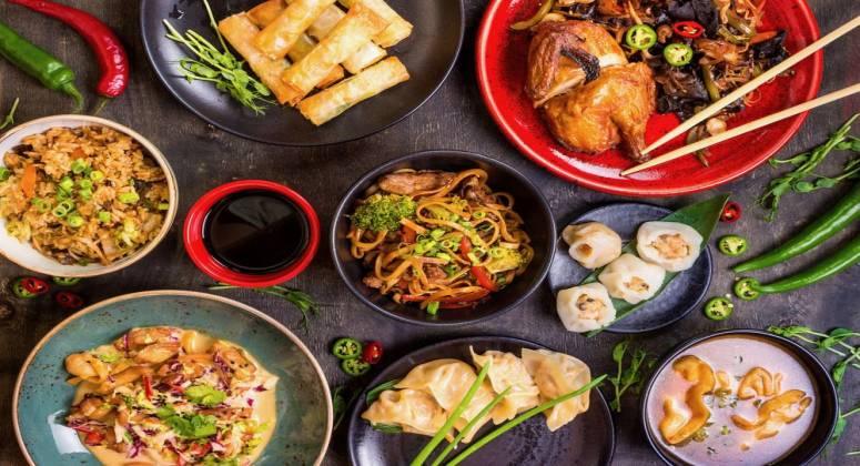 Chinese Restaurant and Takeaway Business for Sale Wodonga