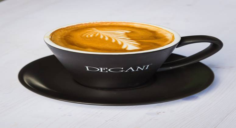 Degani Franchise Cafe Business For Sale