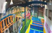 Trampoline Centre / Playcentre Business For Sale