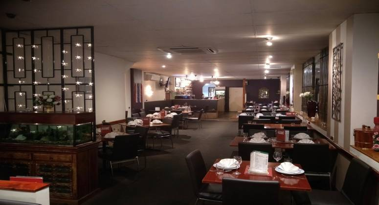 Thai Restaurant Business For Sale Heathmont
