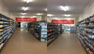 Go Vita health food store for sale