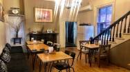 Cafe And Bar Business For Sale With Residence