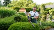 Landscaping & Maintenance Business For Sale