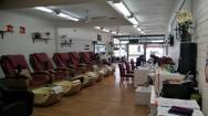 Nail and Beauty Salon Business for Sale City Fringe