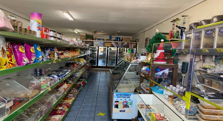 Milkbar Grocery Supermarket Business For Sale Campbellfield