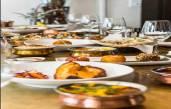 Modern Indian restaurant Business for sale