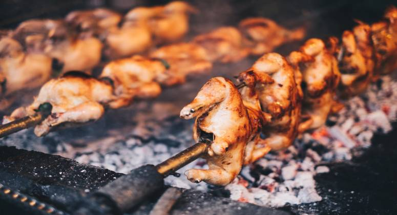 Charcoal Chicken and Souvlaki Takeaway Business for Sale