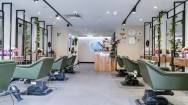 Hair, Beauty, Nail Salon Business for Sale in the CBD