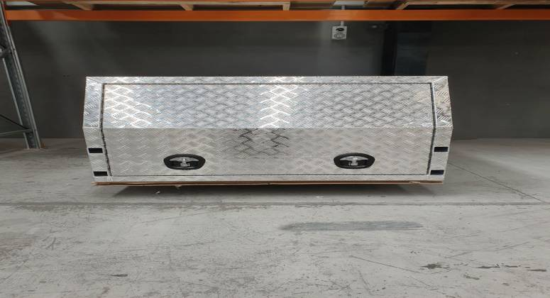 Online Tool Box, Canopy, Dog Box Retail Business For Sale