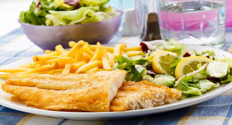 Fish and Chips Restaurant and Takeaway Business For Sale Bayside