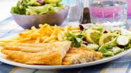 UNDER OFFER - Fish and Chips Restaurant and Takeaway Business For Sale Bayside