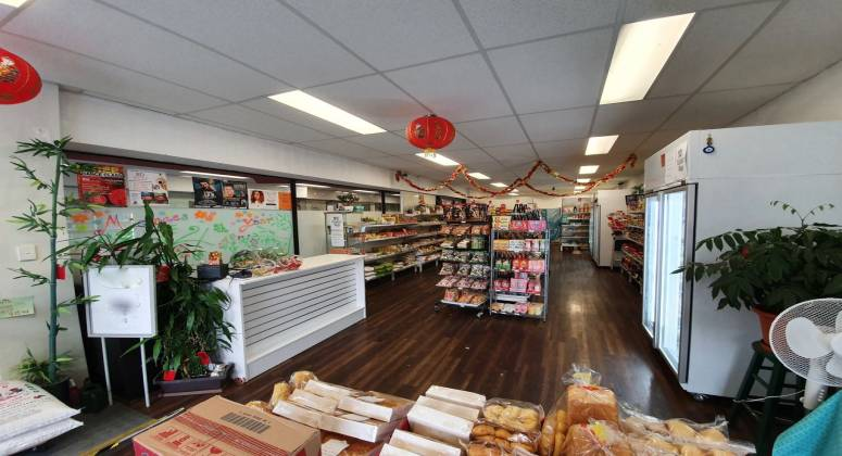 Low Cost Asian Grocery Business For Sale Mornington Peninsula area